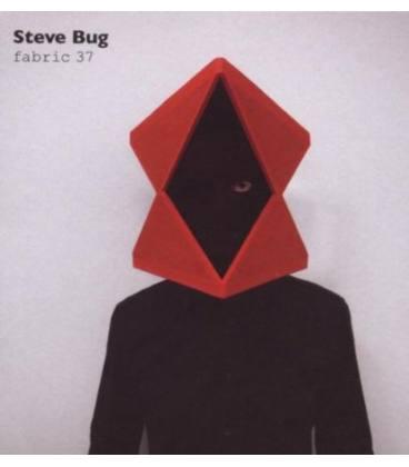 Steve Bug: Fabric37-1 CD