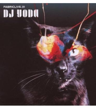 Dj Yoda: Fabriclive 39-1 CD