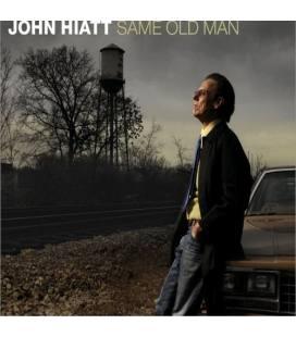 Same Old Man-1 LP