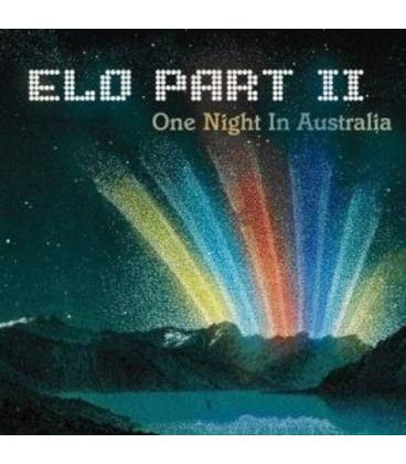 One Night In Australia-2 CD