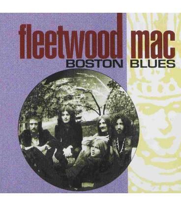 Boston Blues-2 CD