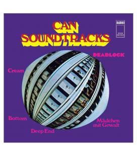 Soundtracks-1 CD