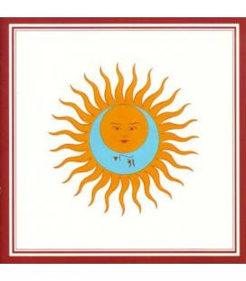 Larks' Tongues In Aspic (Standard Edition)-1 CD