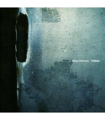 Thrak-1 CD