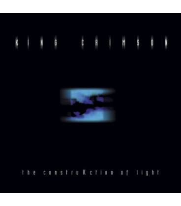 The Construcktion Of Light-1 CD