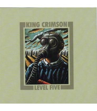 Level Five-1 CD