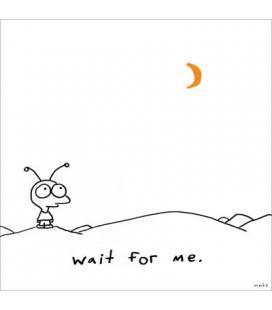 Wait For Me-1 CD