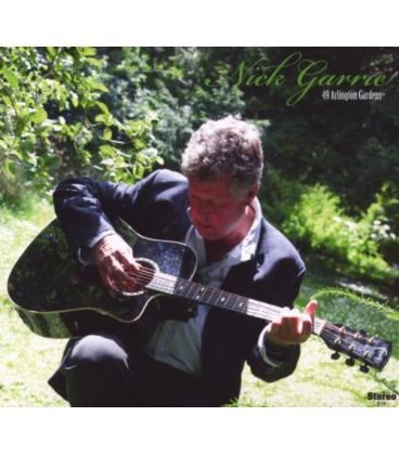 49 Arlington Gardens-1 CD