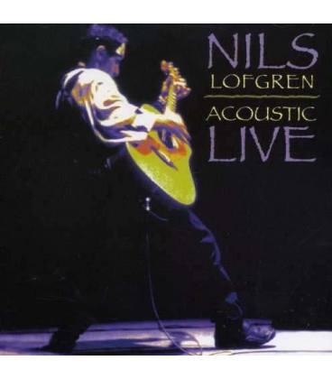 Acoustic Live-1 CD