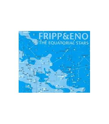 The Equatorial Stars-1 CD