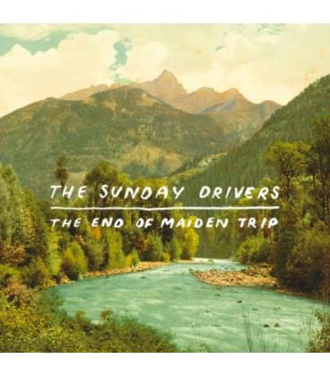 The End Of Maiden Trip-1 CD