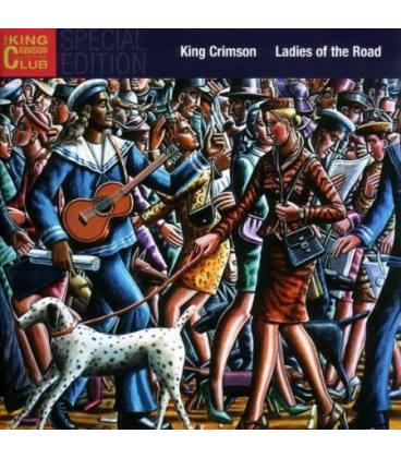 Ladies Of The Road-2 CD