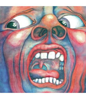In The Court Of The Crimson King (2 CD)