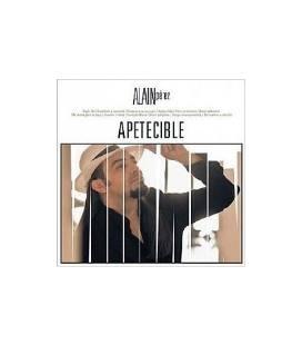 Apetecible-1 CD