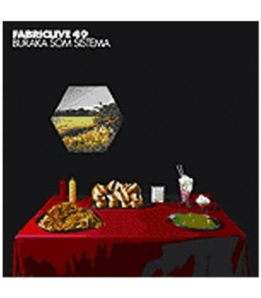 Fabriclive49-1 CD