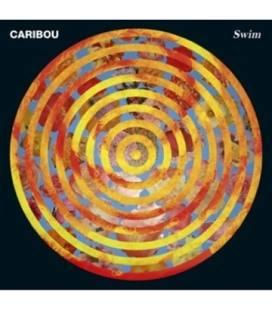 Swim-1 CD