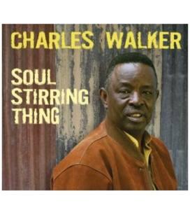 Soul Stirring Thing-1 CD