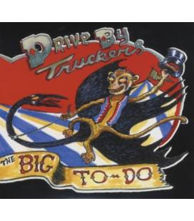 The Big To Do-1 CD