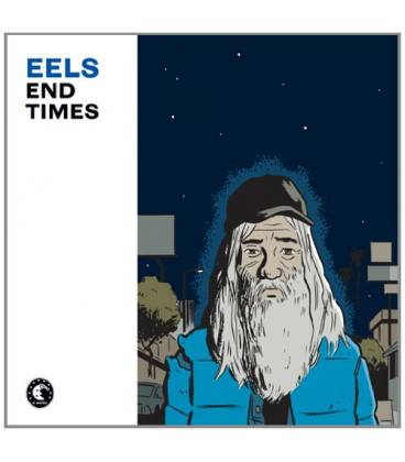 End Times-1 CD