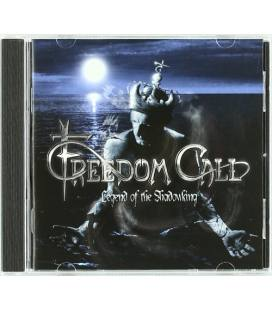 Legend Of The Shadowking-1 CD