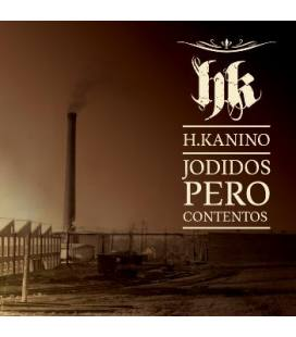 Jodidos Pero Contentos-1 CD