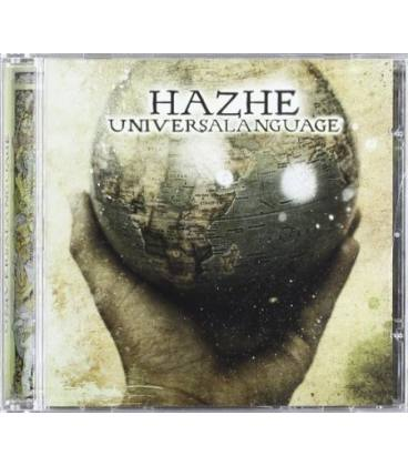 Universalanguage-1 CD