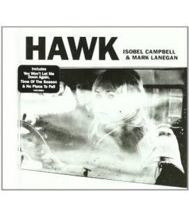 Hawk-1 CD