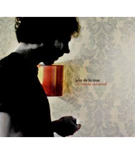 La Herida Universal-1 CD