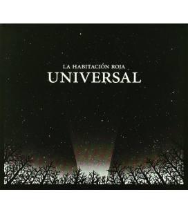 Universal-1 CD