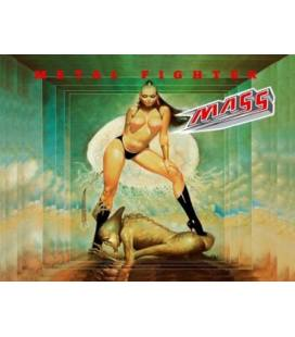 Metal Fighter-1 CD