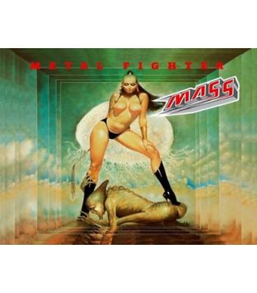 Metal Fighter-1 CD