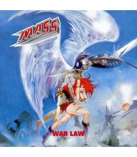 War Law-1 CD