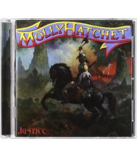 Justice-1 CD