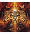 Inferno-1 CD