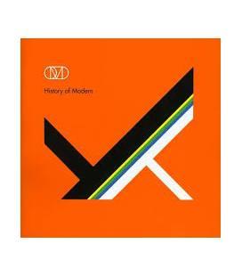 History Of Modern Ed. Normal-1 CD