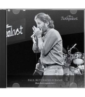 Rockpalast:Blues Rock-1 CD