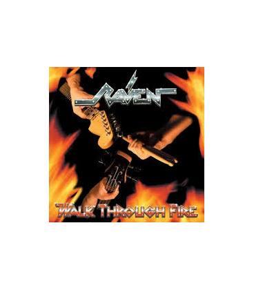 Walk Through Fire (+ Bonus Tr?)-1 CD