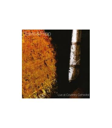 Live At Coventry Cathedral-1 CD