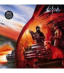 Agent Orange (Re-Release+Bonus)-1 CD