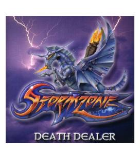 Death Dealer-1 CD