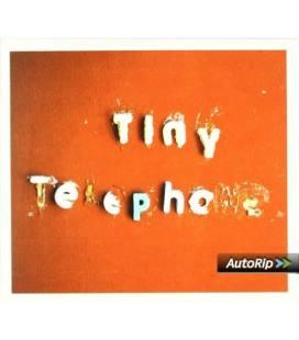 Tiny Telephone-1 CD