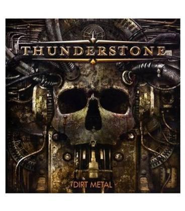 Dirt Metal-1 CD