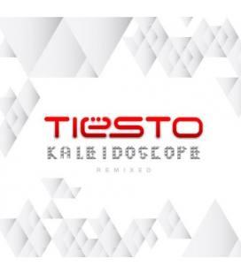 Kaleidoscope Remixes-1 CD