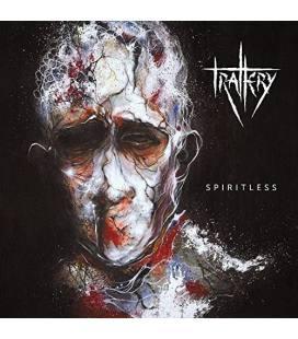 Spiritless-1 CD