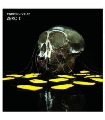 Fabriclive52-1 CD