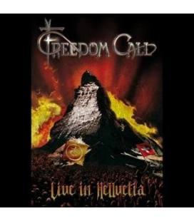 Live In Hellvetia 2 DVD+2 CD