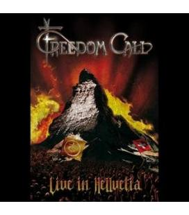 Live In Hellvetia 2 DVD+2 CD