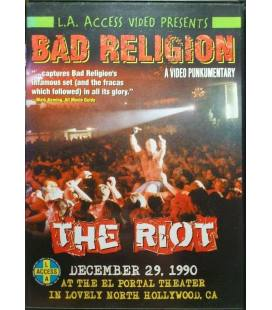 Riot! Special Edition-1 DVD