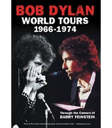 1966 World Tour: The Home Movies-1 DVD