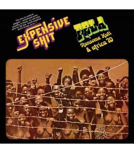 Expensive Shit-1 LP